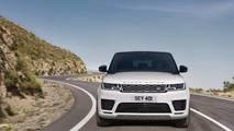 Range Rover Sport P400e 2018
