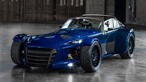 Donkervoort D8 GTO RS Bare Naked Carbon Edition
