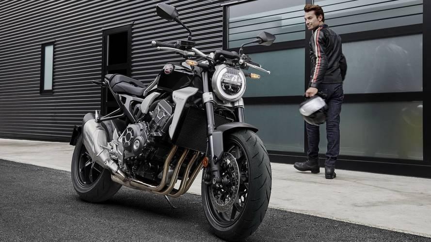 CB1000R 2018, la nueva naked retro de Honda