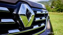 Essai Renault Alaskan