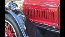 Pierce-Arrow Model 48 Dual-Valve 4-Passenger Roadster