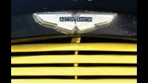 Aston Martin DB2 Team Car