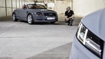 Makyajlı 2019 Audi TT