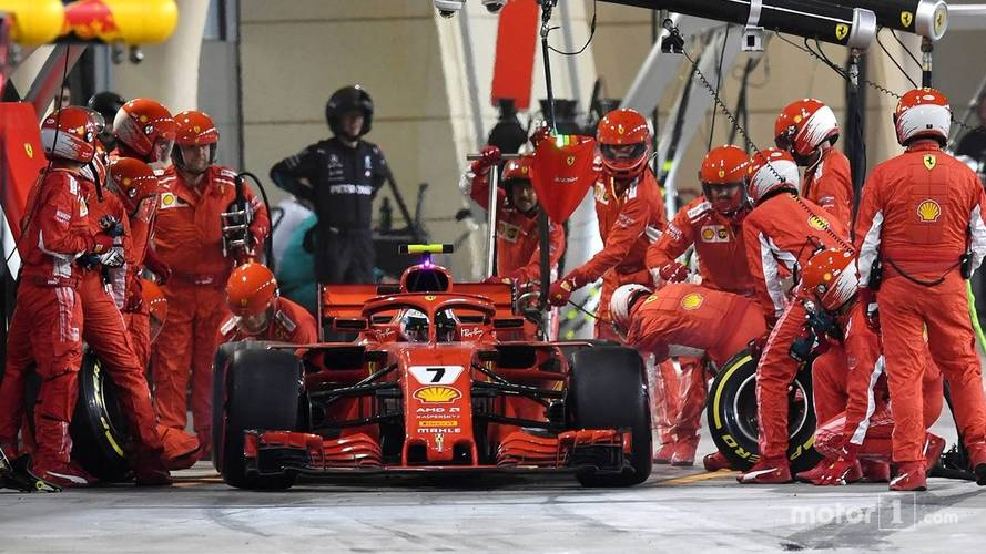 Why Formula 1's Pitstops Are So Controversial