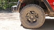 BF Goodrich KM3, pneumatico offroad da fango