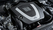 Mercedes E 350 CGI
