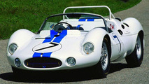 Maserati History: 1962 Tipo 63 Birdcage