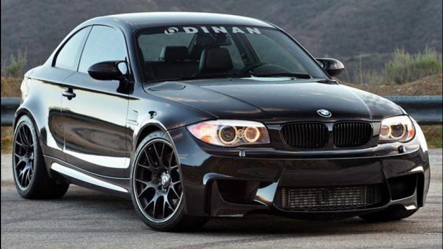 Dinan S3-R BMW 1M Coupé