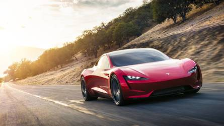 How Quick Is Actually The New Tesla Roadster?