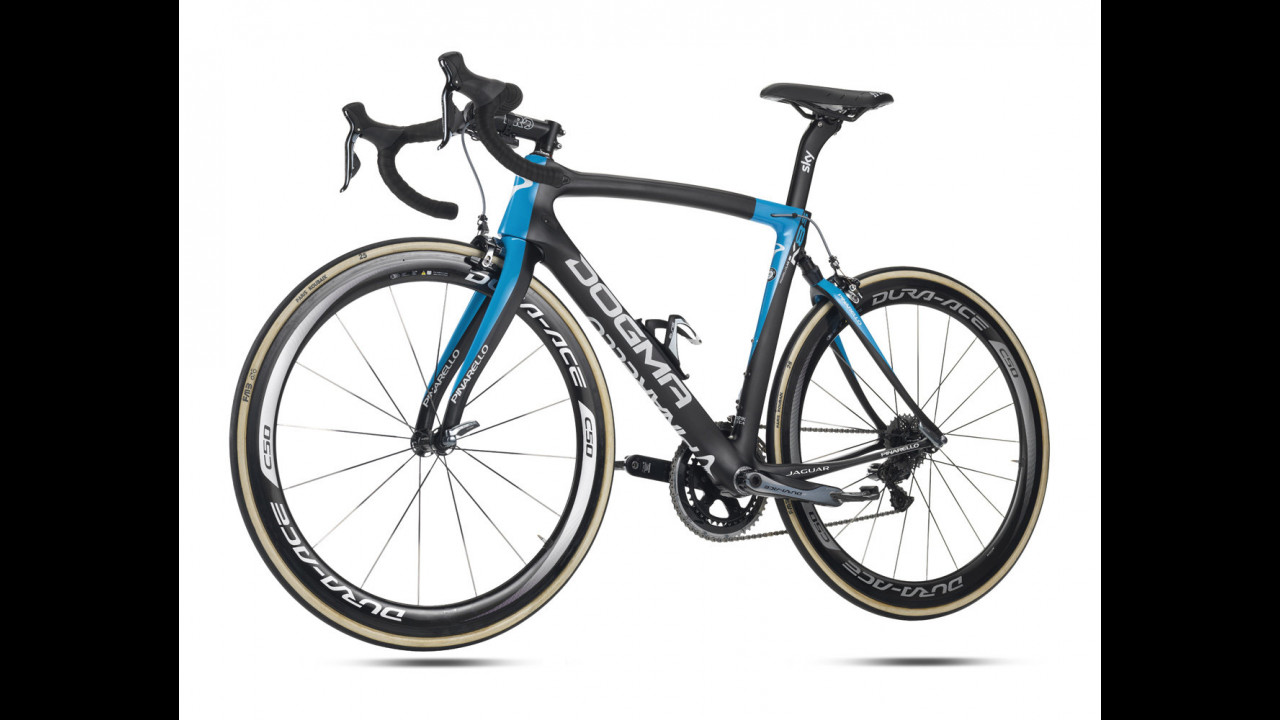 Pinarello DOGMA K8-S by Jaguar