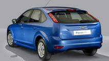 2008 Ford Focus ECOnetic