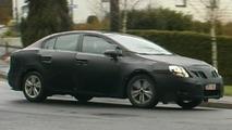 Toyota Avensis Spy