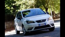 Seat Ibiza 1.2 TDI CR 75CV Reference Ecomotive 5 porte - TEST