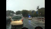 Roma nel caos per il maltempo