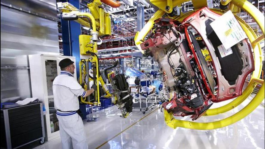 Fiat presenterà un nuovo piano aziendale entro ottobre