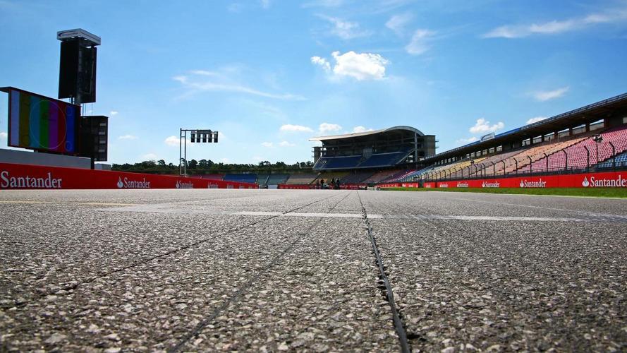 F1 more 'lego' than 'extreme sport' - Villeneuve