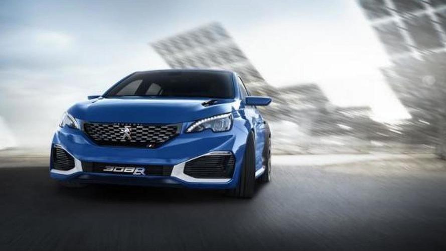 Une nouvelle sportive hybride chez Peugeot ?
