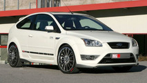 Ford Focus ST by MS Design