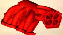 Ford Metal X-Ray - Manifold