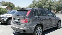 More BMW X5 Spy Photos
