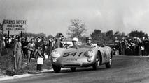 Porsche 550 Spyder 1955 Mille Miglia