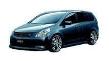 New Mazda MPV Kenstyle