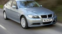 BMW 3 Series RHD
