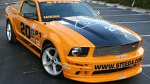 2007 Steeda Q335 Club Racer