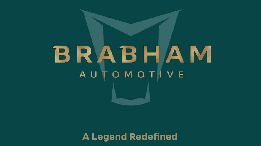 Autómárkát alapított a korábbi F1-versenyző – Brabham Automotive