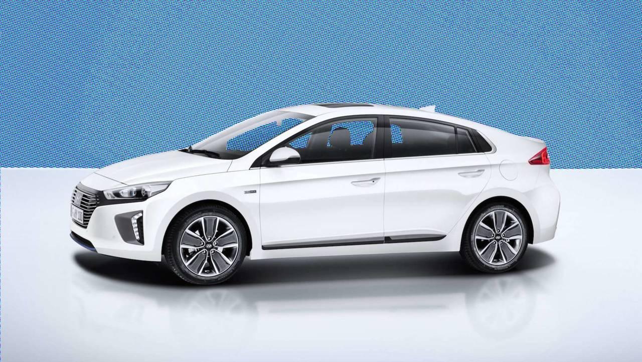 Most Fuel Efficient Electric Car