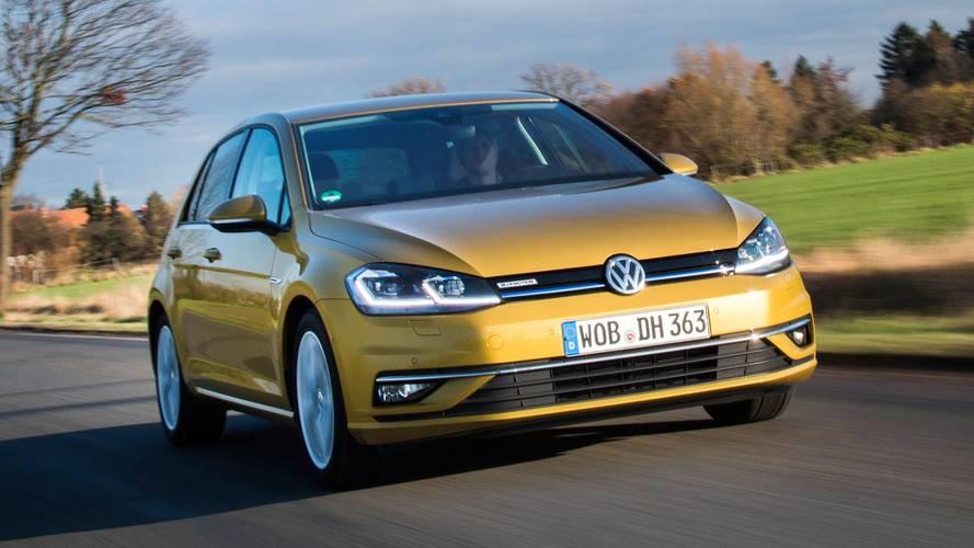 Volkswagen Golf 1.5 TSI ACT 130