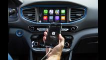 Hyundai Ioniq, felici e connessi [VIDEO]