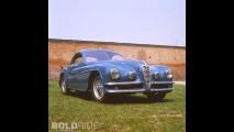 Alfa Romeo 6C 2500 Super Sport