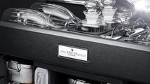 Rolls Royce Picnic Set