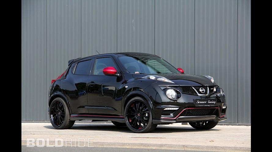 Senner Nissan Juke Nismo