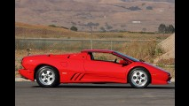 George Foreman's 1997 Lamborghini is Up for Sale