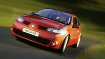La dernière Renault Mégane R.S. en vente au Royaume-Uni