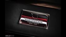 Rolls-Royce Bespoke Chicane Phantom Coupe
