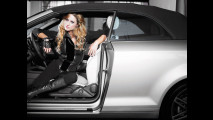 Audi A3 Cabriolet Style by Belstaff