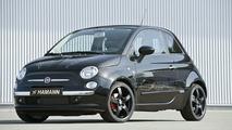 Hamann Sportivo Based on Fiat 500