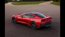 Nuova Chevrolet Corvette Stingray