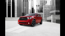 Dodge Durango, Grand Caravan e Journey Blacktop