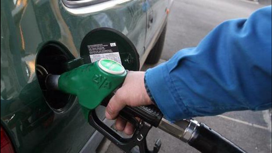 Istat: benzina a +20,8% in aprile