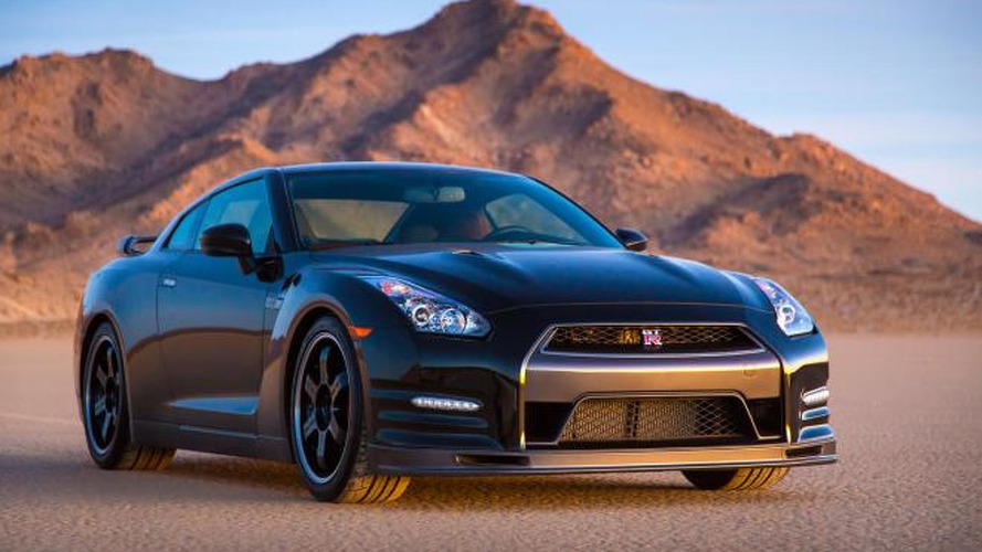 Nissan GT-R Nismo to have more than 570 bhp - report