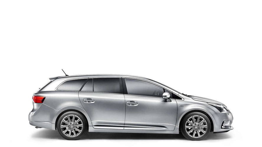 Toyota could axe Avensis model in 2018