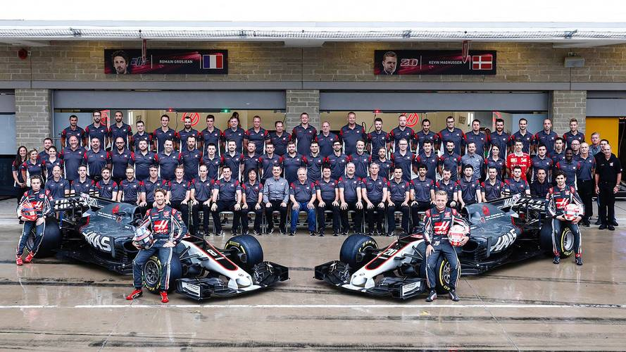 What's it like to work in Formula 1?