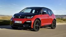 2018 BMW i3s: First Drive