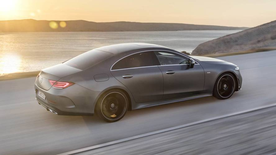 9 Things To Know About The Mercedes CLS-Class Design