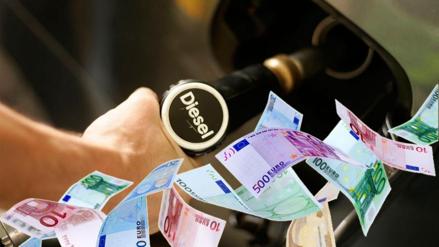 Auto diesel, pioggia di incentivi delle Case in Europa
