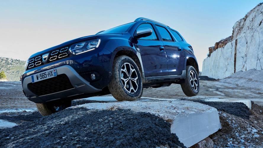 Allez les Bleus: os carros campeões de vendas na França no 1º semestre